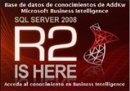 DB de Conocimiento en BI con MSSQL